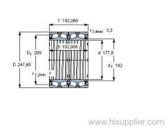 BT4-0010 G/HA1C400VA903 bearing