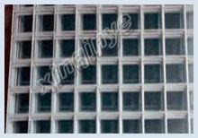 Slab Heating Wire Mesh Panels