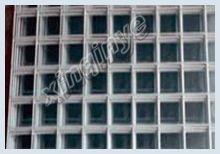 Slab Heating Wire Mesh Panels