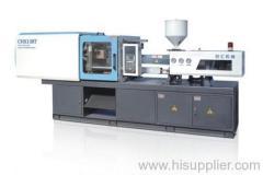 servo energy-saving injection molding machine