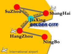 Jiaxing Harkham Golden City Garment Co., Ltd