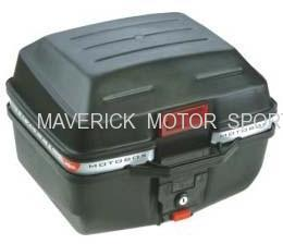 PP Motorcycle Top Case
