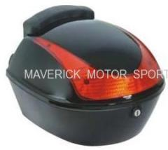 ABS Motorcycle Rear box
