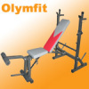 gym equipment weight bench