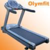 treadmill running machine exercise