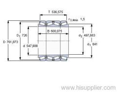 BT4B332659/HA1 bearing