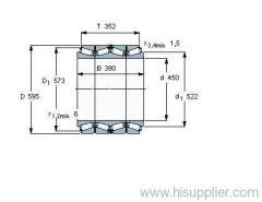 BT4B 334147/HA1 bearing