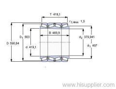 BT4B328564/HA4 bearing