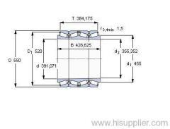 BT4B328305/HA1 bearing