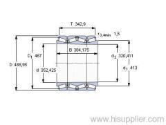 BT4B332654/HA1 bearing