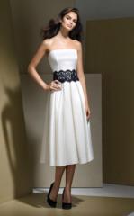black evening dress cheap