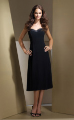 black evening dresses cheap