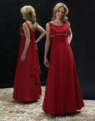 evening dresses cheap