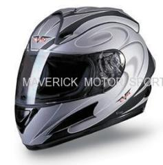 ECE Full Face Helmet