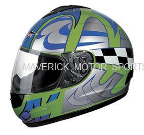 Motorcycle Helmet Full Face