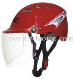 Summer Helmet