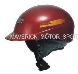 Motorcycle Summer Helmet