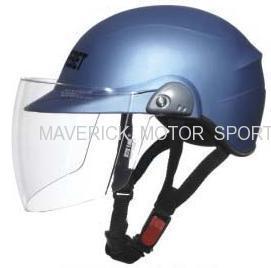 Motorcycle Half Face Helmet
