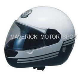 Police Motorcycle Helmet