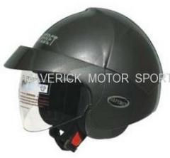 Scooter Open Face Helmet