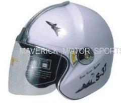 Scooter Open-face Helmet