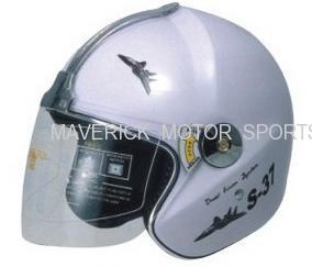 Scooter Open-face Helmet