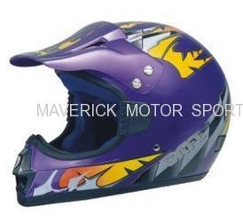 Cross Motorcycle Helmet