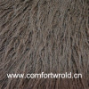 Plush Fake Fur Fabric
