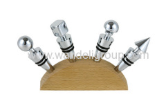 Crown Wine Stoppers