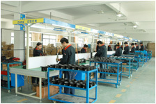 Soong Auto Parts Manufacturing Co.,Ltd.