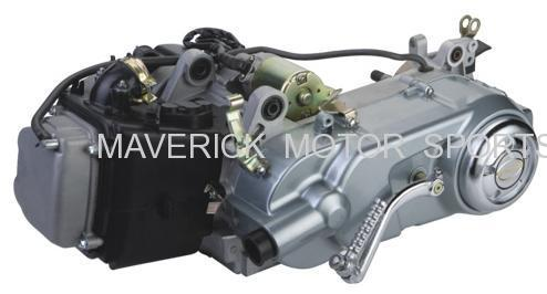 150cc 4 Stroke Engine