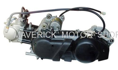 250cc 4 Stroke Engine