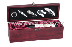 5 pc wine sets tool