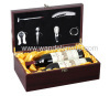 Zinc Alloy Wine Set