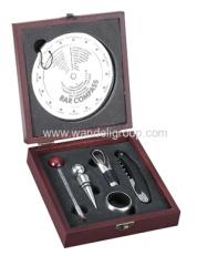 Wine Tools Case set