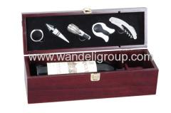 5pc wine set tool