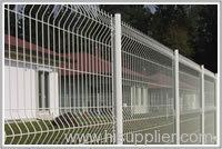 Development Zone Mesh Fences