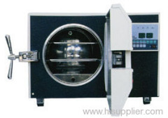 Table Top Vacuum Autoclaves