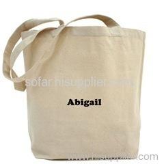 Shopping Bag/ Cotton Bag/ Canvas Tote Bag/ Calico Bag/ Promotional Bag