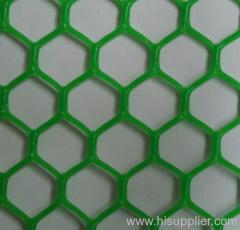 plastic meshes