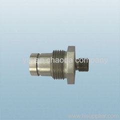 Stainless steel Hex Pipe fitting