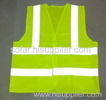 Safety Vest/ Reflective Vest/ Promotional Vest