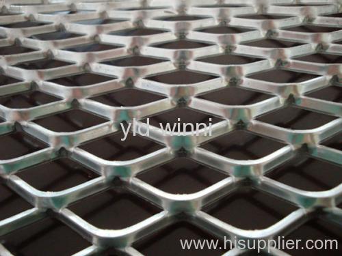 Aluminum Wire Meshes
