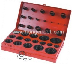 Rubber o ring kit 401pc