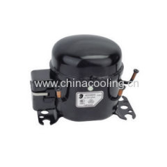 Compressor for refrigerator and freezer
