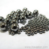 high carbon chrome bearing steel ball