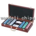 Gambling Poker Chip
