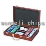 gambling - Poker chip