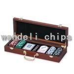 customized poker chip