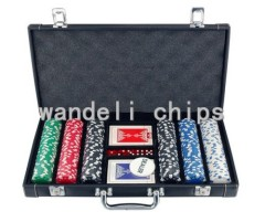 professional poker chip